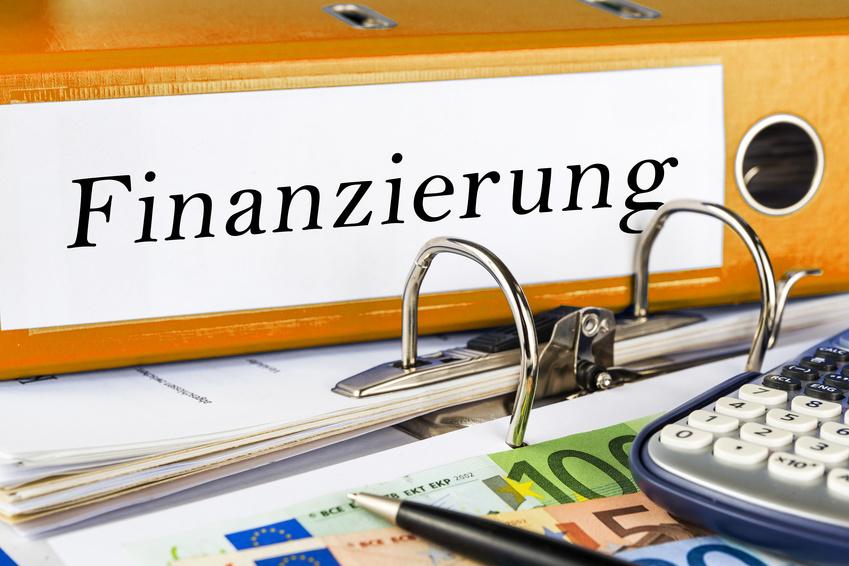 SAX Business Consult Dresden Finanzierung